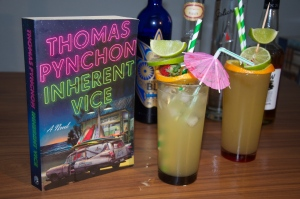 Pynchon Tequila Zombie