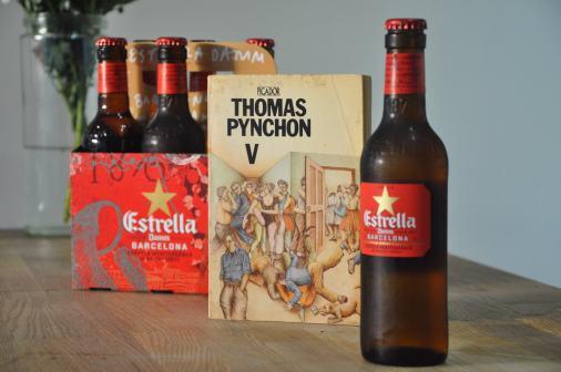 Pynchon Estrella V