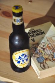 Pynchon alcohol Moritz Spain