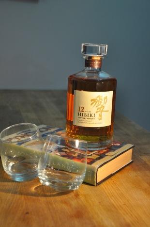 Suntory Scotch Pynchon Vineland