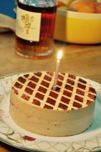 Pynchon Cake