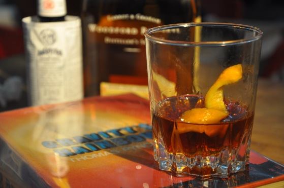 Pynchon Old Fashioned