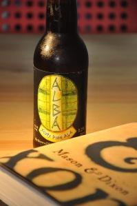 Spruce Beer Mason & Dixon