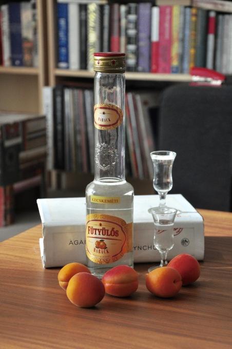Apricot Brandy Pynchon
